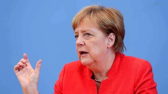又一次与美国唱反调,德国总理府表明态度,不会跟风禁用华为