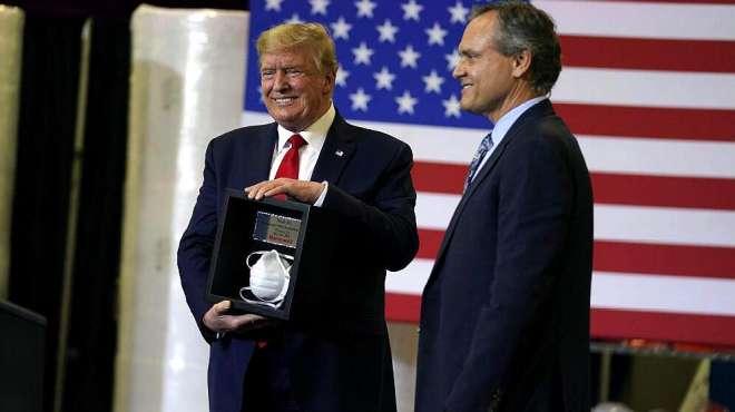 新总统可获10万美元装修白宫